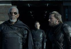 Oblivion filmi konusu ve başrol oyuncuları