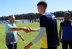 Kova lakaplı Yaşar Durandan, Fenerbahçe kalecisi Altay'a ilginç öğüt