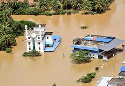 Hindistanda aşırı yağışların bilançosu artıyor
