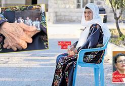 Büyükanne patladı: Allah onu kahretsin