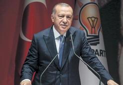 Erdoğan'ın yoğun mesaisi başlıyor