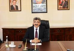 Van Valisi Mehmet Emin Bilmez kimdir Mehmet Emin Bilmez biyografisi