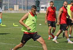 Göztepe, Beşiktaş hazırlıklarına başladı
