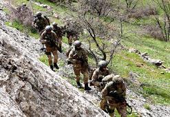 Son dakika: 3 ilde PKKya karşı Kıran Operasyonu