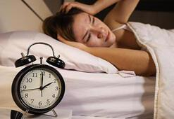 Genç kalmanın sırrı: Düzenli uyku