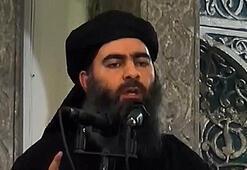 Terörist elebaşı Bağdadiye yakın sözde emir yakalandı