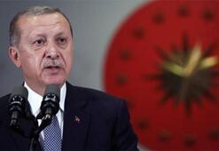 Cumhurbaşkanı Erdoğandan Haluk Dursun için başsağlığı mesajı