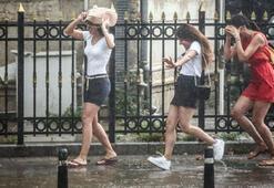 20 Ağustos hava durumu nasıl olacak İstanbul, Ankara, İzmir hava sıcaklıkları