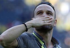 Valbuena: Haydi Fenerbahçe
