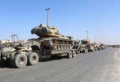ABD yönetiminden Suriyede Türk konvoyuna yapılan saldırıya kınama