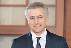Garanti BBVA'nın yeni CEO'su Baştuğ