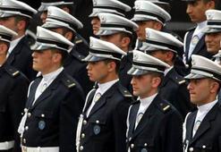 Polis Akademisi ilk derece amirlik eğitimi sınav sonuçları açıklandı