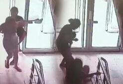Komşusunun kızını döven öğretmenden şok iddia