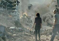 San Andreas Fayı filminin türü nedir Kimler oynuyor