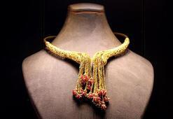 Bu yıl 6 milyar dolar mücevher ihracatı hedefliyoruz