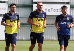 Fenerbahçede durmak yok