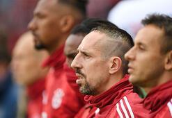 Ribery Fiorentina yolunda
