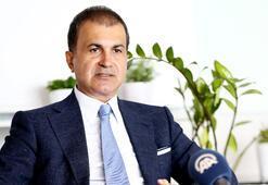 3 belediye başkanının görevden alınmasıyla ilgili AK Parti Sözcüsü Çelikten açıklama