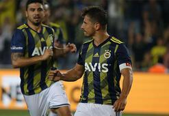 Emre Belözoğlu: Vedat gibi bir futbolcuya ihtiyacımız vardı