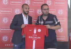 Antalyasporda transfer