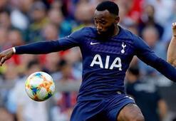 Beşiktaş, Kevin N'Koudou için Tottenhamla el sıkıştı
