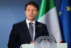 İtalyada Başbakan Conte Cumhurbaşkanına istifasını sundu