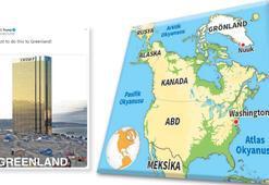 Grönland'a 'Trump Tower' dikmeyecek
