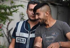 Yabancıların evlerini hedef alan hırsız yakalandı