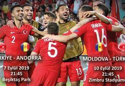 Andorra ve Moldova maçlarının öncelikli bilet satışı başladı