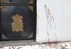 Küsen eşini almaya gittiği kayınpederinin evinde dehşet saçtı: 6 ölü, 9 yaralı