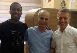 Trabzonspor, Sturridgei KAPa bildirdi
