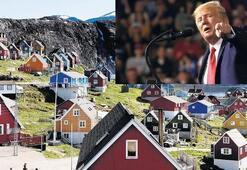 Grönland tartışması devam ediyor Bize sadece hayır diyebilirlerdi