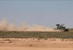 Rusya, S-300 sistemlerini 'füze saldırılarına' karşı test etti