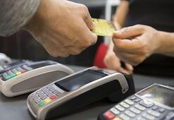 Bayramda 7,7 milyar TL kartlı ödeme yapıldı