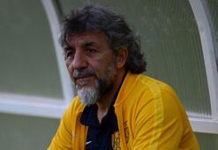 MKE Ankaragücünde transfer beklentisi