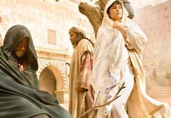Pers Prensi: Zamanın Kumları filmi konusu ve başrol oyuncuları