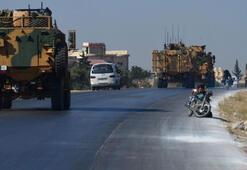 Son dakika...Suriyede Türk askerine taciz ateşi
