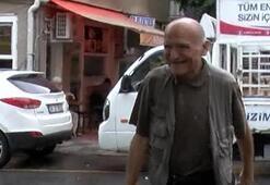 63 yaşındaki engelli adam Marmarayda darp edildi