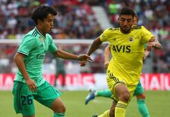 Real Madrid, Takefusa Kuboyu Mallorcaya kiraladı