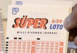 Süper Loto çekiliş sonuçlarında 36 milyonluk ikramiye sahibini buldu (22 Ağustos MPİ Süper Loto sonuç sorgulama ekranı)