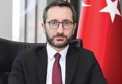 Prof. Dr. Fahrettin Altundan İkinci Vatan: Türkiye belgeseli  paylaşımı
