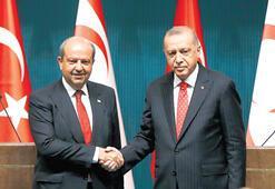 Cumhurbaşkanı Erdoğandan Doğu Akdeniz mesajı: Arama çalışmaları devam edecek