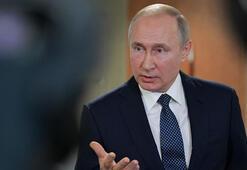 Ajanslar son dakika olarak duyurdu Putinden orduya talimat: Hazır olun