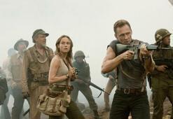 Kong: Kafatası Adası filmi konusu ve başrol oyuncuları