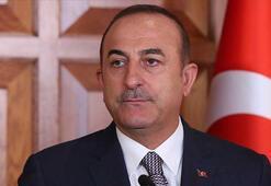 Bakan Çavuşoğlu: Türk askeri mahsur değil