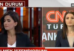 Son dakika | Türkiyeyi ayağa kaldıran haberi sunarken gözyaşlarını tutamadı