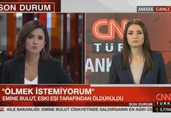 Türkiyeyi ayağa kaldıran haberi sunarken gözyaşlarını tutamadı