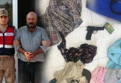Brezilyadan sonra şimdi de Gaziantep Böyle yakalandı