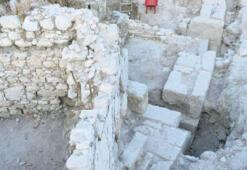 Apollon Tapınağı'nda yeni kalıntılar bulundu