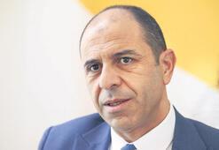 'Doğu Akdeniz'de bozulan dengeler tekrar kuruldu'